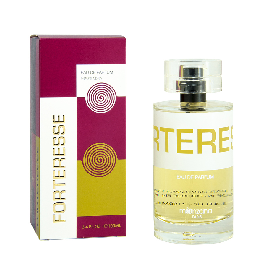 Inspiring strength and masculinity, this name conveys a graphic, lively and reassuring creation. This dynamic tone and modern scent appeal to young people who like to live life in the fast lane.