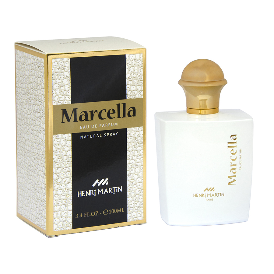 We love the subtle paper work and its various effects and the elegant heavy bottle sheathed in protective white and topped off with a gold stopper specially designed for this fragrance.