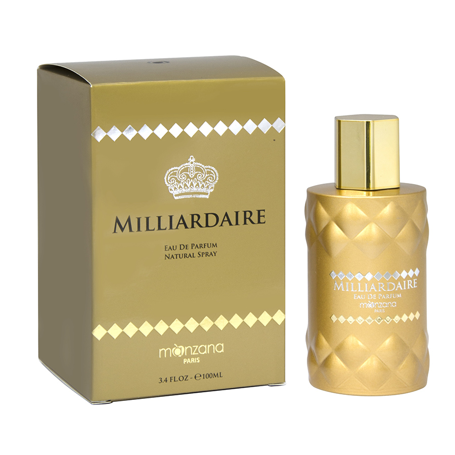 This creation showcases the radiance, abundance and subtlety of gold, which offers myriad effects with the bottle and box in matt or shiny gold. We can already picture the amber oriental smells and the warmth of a sensual scent glowing on the skin.