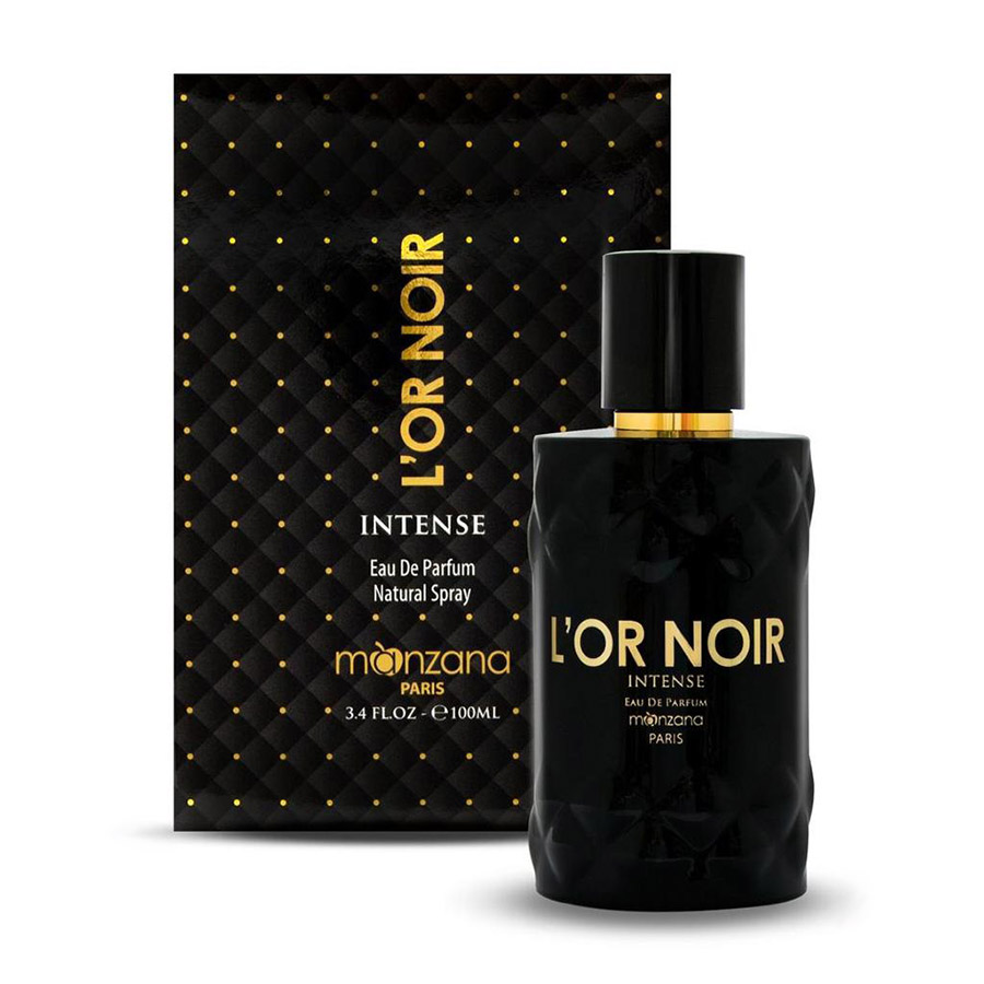 The ambiance is immediately calmed by the padded box studded with gold and the shiny opaque bottle. The mysterious aura of this perfume radiates gently. On the skin, this scent for men tells the secrets of the night through opulent raw materials.