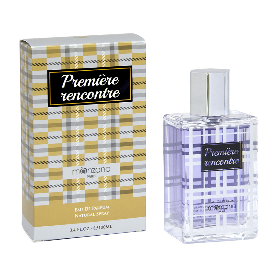 Many are immediately captivated with this fragrance with its elegant design like an item of clothing. The textile-themed grid features on both the expertly screen-printed bottle and the box. The notes are the result of a wonderful structure on woody base notes in perfect harmony with the skin.