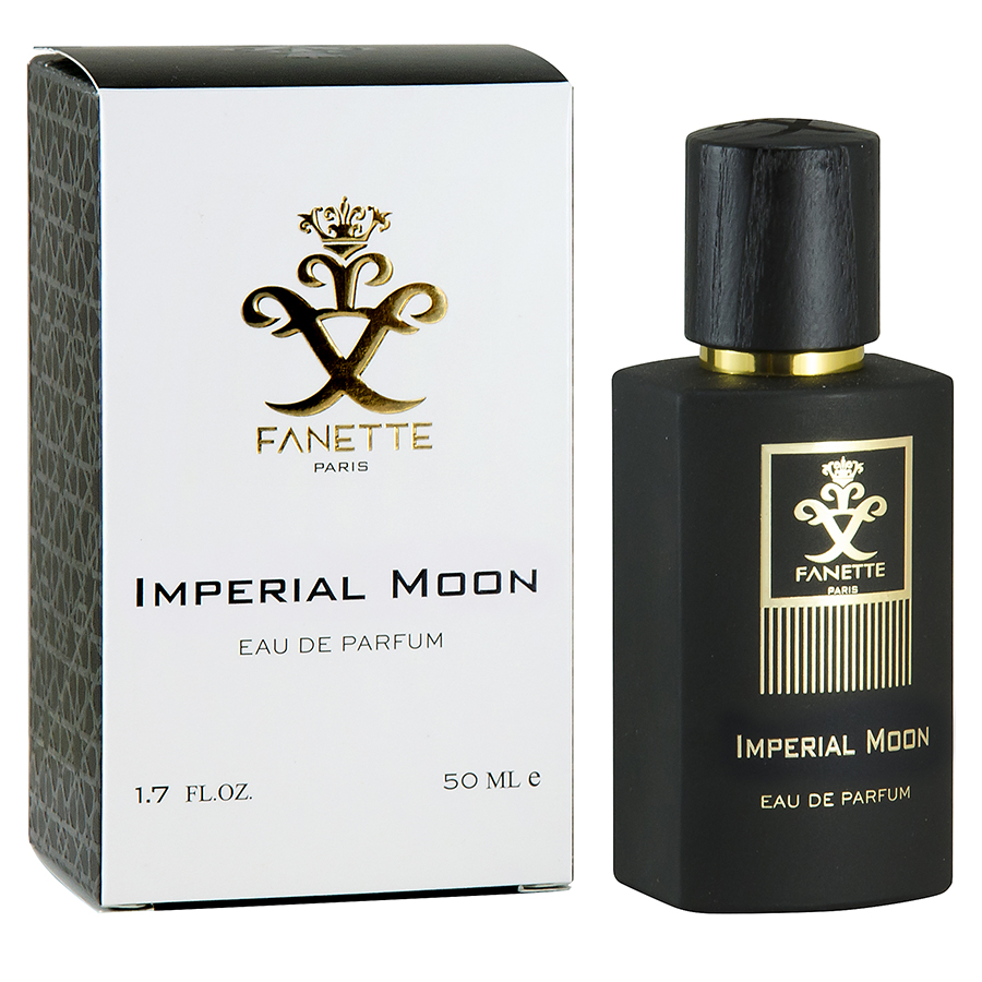 Imperial Moon