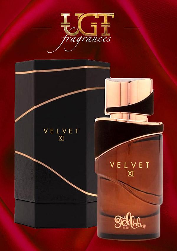 Velvet XI